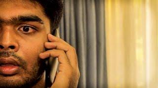 Unknown Caller - A Telugu short suspense film