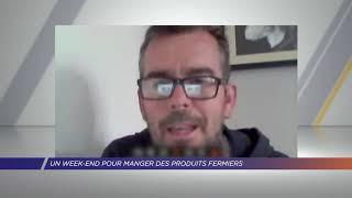 "Yvelines | Interview express : ""Alimenterre d'Yvelines"" à la Bergerie Nationale"