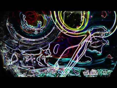 The John Hallberg Liquid Light Show