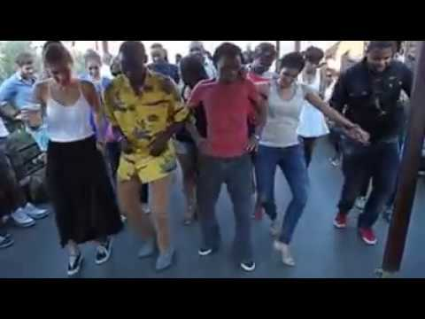 sawa sawa sawale lovely dance