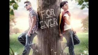 No Vuelvas - Rakim & Ken-y (CD FOREVER)