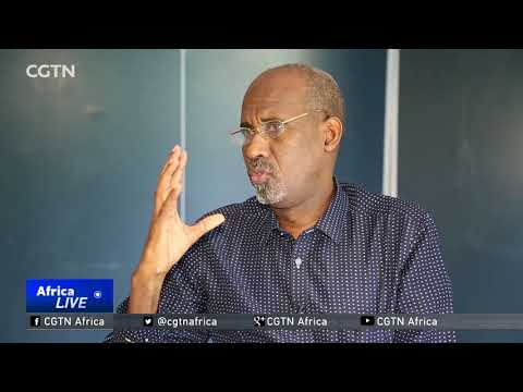 Former militant commander defects to Somali authorities