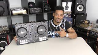 Mixars Primo Serato DJ Controller Review