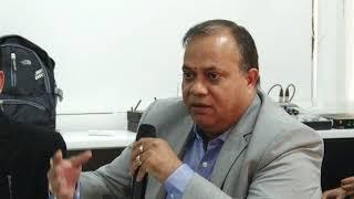 Dr Manoj Kumar I Founder & Managing Partner Hammurabi & Solomon I Lloyd Law College