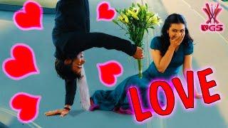 видео Какие они - романтические поступки?