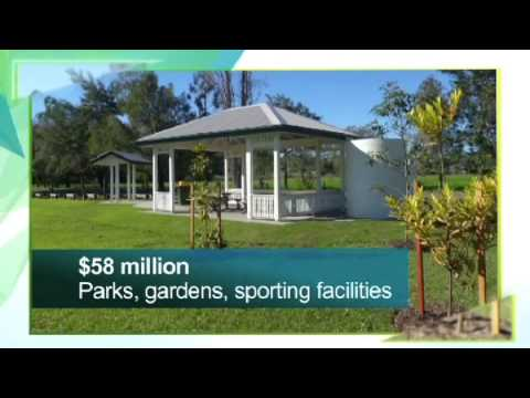 Sunshine Coast Regional Council Advert