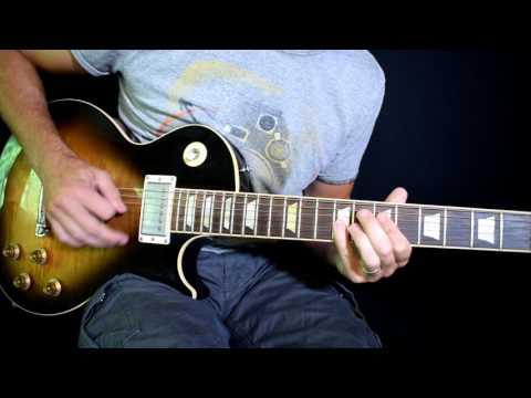 AC/DC - Hells Bells solo cover