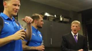 Access All Areas | Tranmere Rovers v Macclesfield Town - Behind The Scenes
