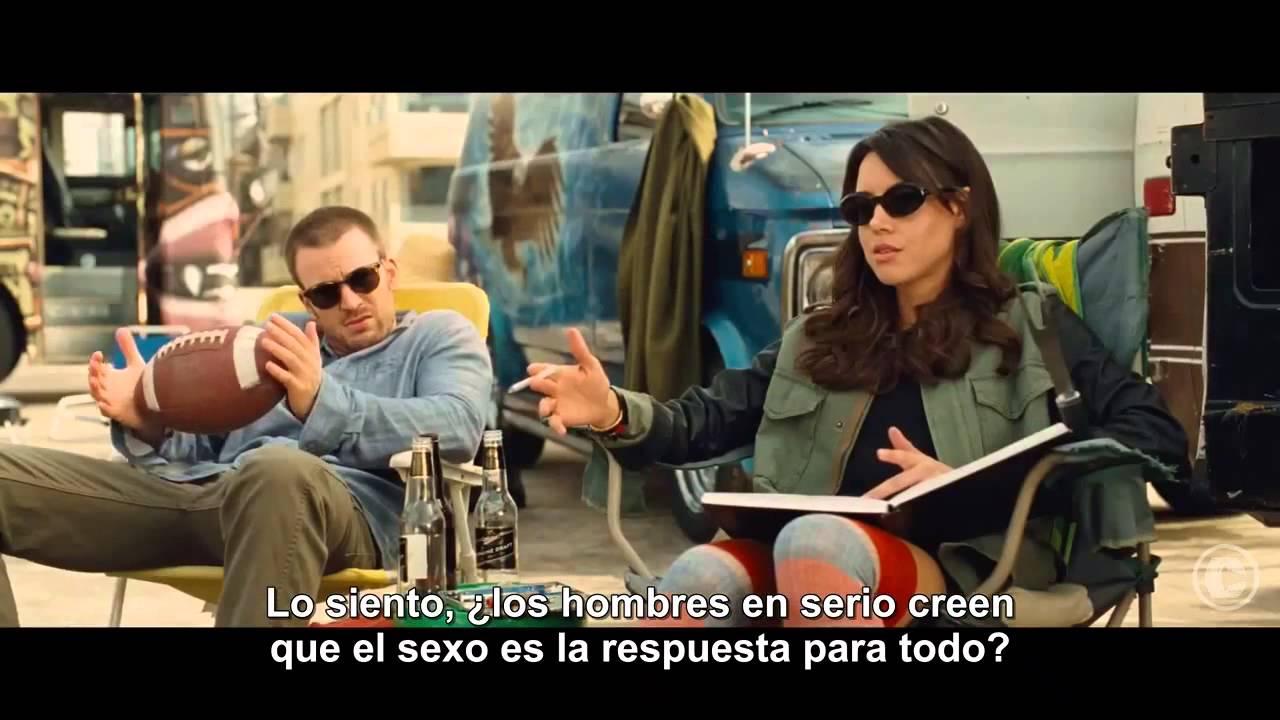 Primer trailer SIN COMPROMISO (No Strings) con Natalie Portman y Ashton Kutcher.