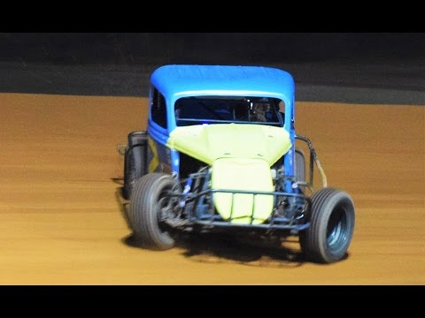 10-15-16 Vintage feature Southern Raceway