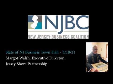 Jersey Shore Partnership's Walsh: Event Planners Need Predictability