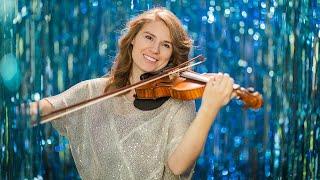 My Heart Will Go On (Titanic) Violin Cover - Taylor Davis