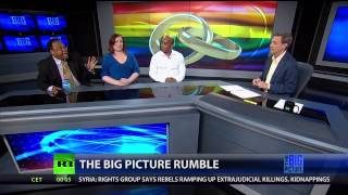 Big Picture Rumble - What