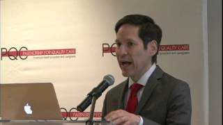 Special Address on Ebola: Thomas R. Frieden, MD, MPH,  Director, CDC