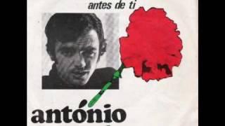 António Macedo - Canta, amigo canta