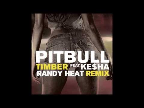 Pitbull feat. Kesha - Timber (Randy Heat Remix)