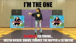 I'm The One (Justin Bieber, Quavo, Chance The Rapper, Lil Wayne) - DJ Khaled / @stephaniejj99
