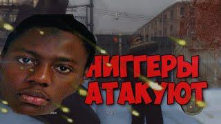 Mafia 2 - Прохождение на русском #2 Ниггеры атакуют