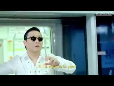 GNAM GNAM STYLE PSY OFFICIAL VIDEO
