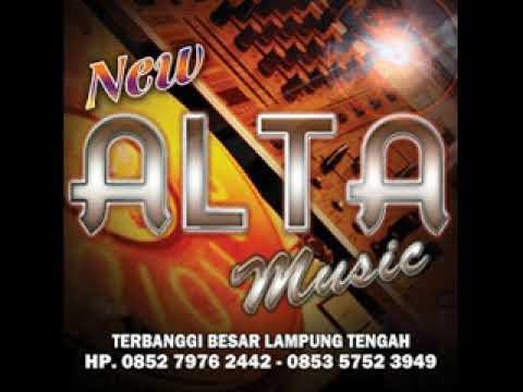 New Alta Music Live Negeri Sakti 2017 | Orgen Remix Lampung Terbaru