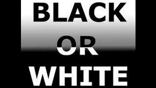 Michael Jackson Black or White (instrumental)