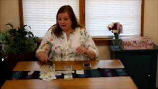 Virgo May 2018 Mini Tarot Reading by Bonnie www soulstarbliss com