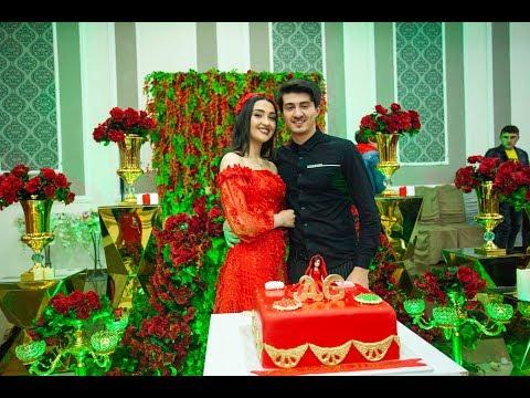 Allaxverdi & Guliyde Xina 2019 Tbilisi (Heydar Photographer)