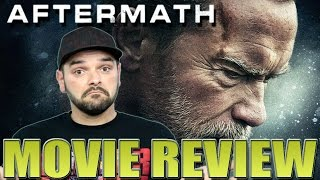 Aftermath | Movie Review (Schwarzenegger Does Drama ???)