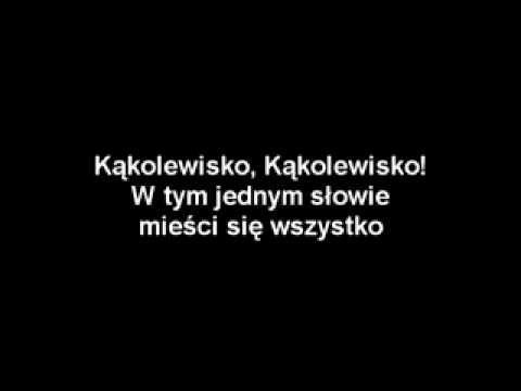 Kąkolewisko - karaoke