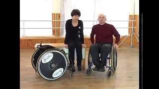 видео Как правильно подобрать инвалидную коляску