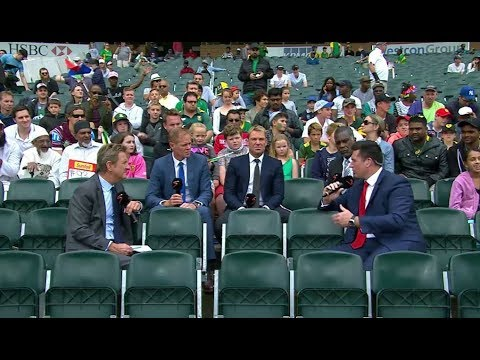 Future Of Cricket, Discussion | SA vs Australia, 4th Test
