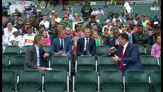 The Future of Cricket | Smith, Warne, Pollock, Holding & Nicholas | Discussion