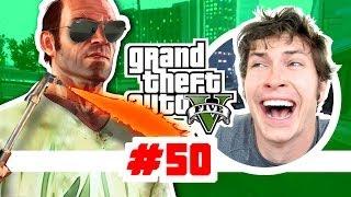 Grand Theft Auto V: TORTURE - Part 50