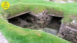 In 1850 farmer finds a secret door in the ground what he saw on the other side causes the world to