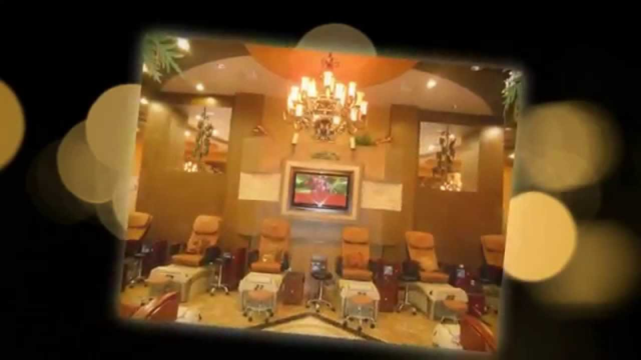 Instyle Nails and Spa in Plano, Texas 75093 (1094) - YouTube