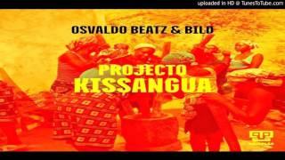 Osvaldo Beatz & Bild - Sikamandi (Main Mix) [Kazukuta Records]