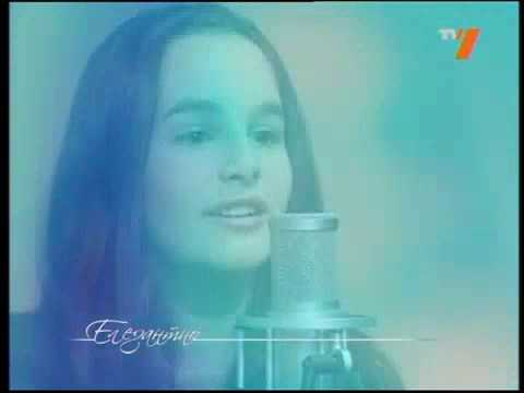 Betina SImon - Joe Le Taxi ( live, TV7 )