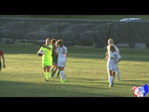 '16 OH Girls Soccer Oak Harbor-Amherst