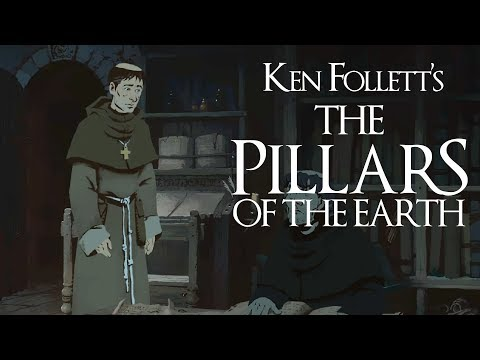 Pillars of the Earth | Chapter 1 - The Missing Knight [Pillars of the Earth Book 1 Ep 3]