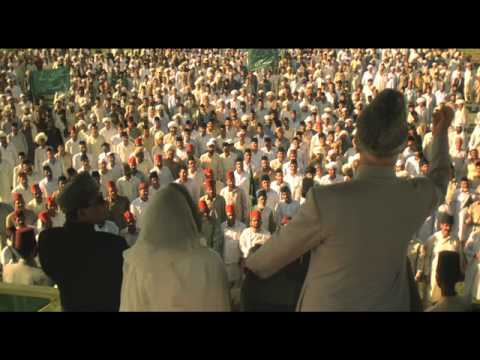 Jinnah - The story of Mohammed Ali Jinnah, founder of Pakistan.