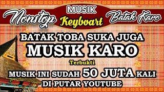 MUSIK BATAK KARO  NONSTOP 1 JAM KITA BERSAMA #batak karo