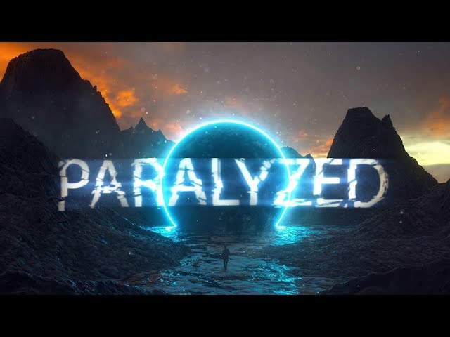 Arcando - Paralyzed feat. Jeffrey James (Lyric Video)