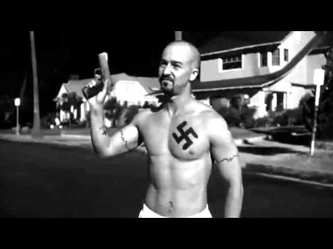 American History X is listed (or ranked) 8 on the list List of All High School Movies