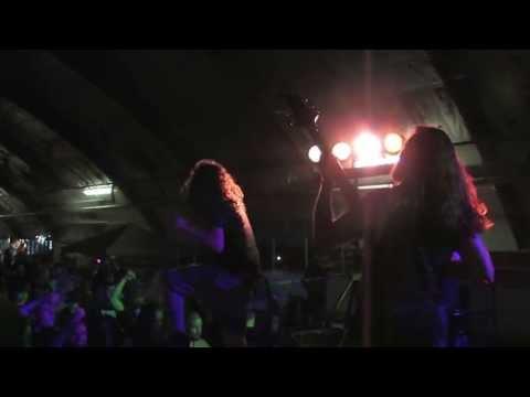 Music video Nylithia - Hyperthrash