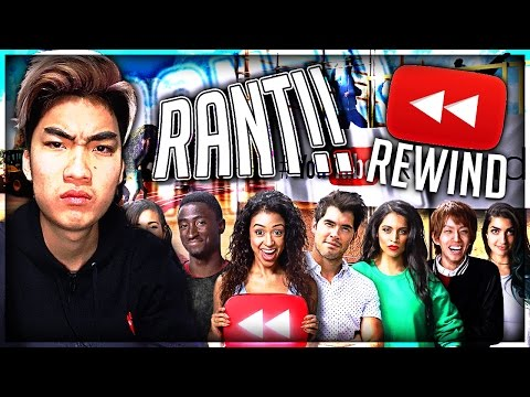 Download Youtube: The YouTube Rewind 2016 RANT!!! (NOT FAIR)