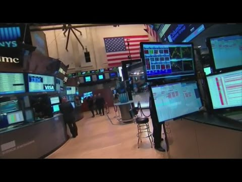 Trading at NYSE resumes, stock market unscathed