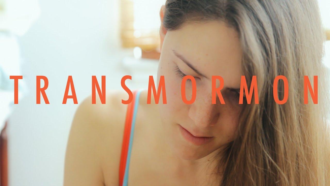OFFICIAL Transmormon Short Documentary