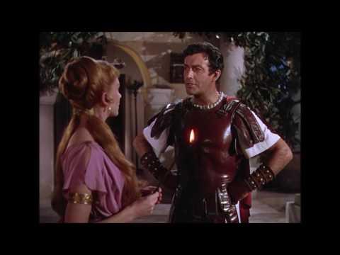 Marcus Meets Lygia -