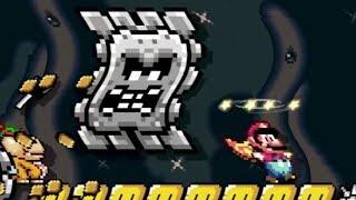 Super Mario Maker - 100 Mario Challenge #193 (Expert Difficulty)