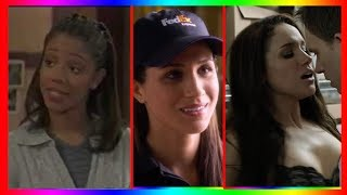 Meghan Markle | All Momments in Movie, TV Before Prince Harry